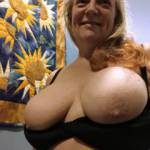 Smother my tits with your love! Then lick it all off my tits as you suck on my hard nipples.
