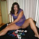 wanna play poke me...pokeher, i mean poker!
