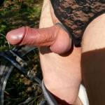 Just another horny bike ride!