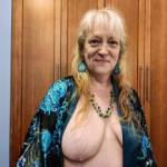 Take care of these tits, dear. I have been waiting for your cock, and this married woman 'badly' needs it.