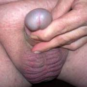Would you like to meet my shaved dick & balls?