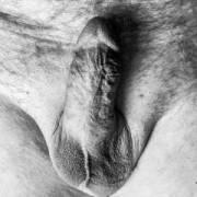 Aerial Dick Pic