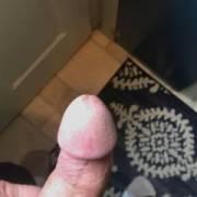 anyone wanna suck some dick