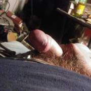 I love looking at dicks and playing with mine