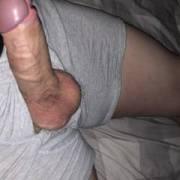 Hard dick for a good blow job