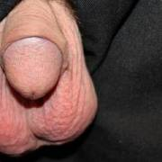 Another of my dick hanging out