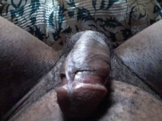 My black cock