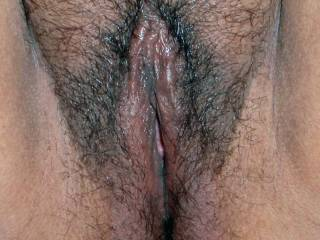 A pre-fuck pussy pic!