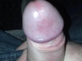 A throbbing hard cock!!!!!