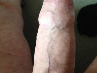 I would like you to play wirh my foreskin ?