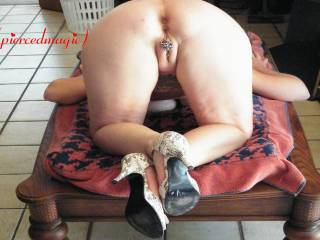 my men used my pussy well would any body like to add to it??