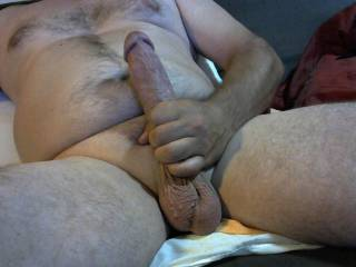 do my balls look big to you? comments plz