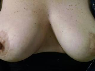 Look At Those Perfect Tits