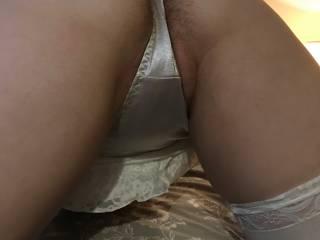 Sweet ass...