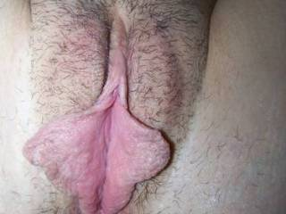 Damn would I love to suck all that into my mouth.