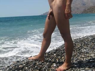 dermatos beach-south crete