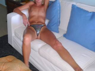 You are soooo hot and sexy. I dream about your long legs wrapped around my back