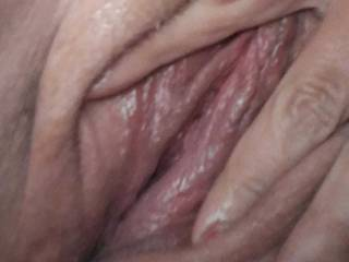 Recently i\'ve been super horny so am touching myself a lot...a dick would be nice though....who would join me?