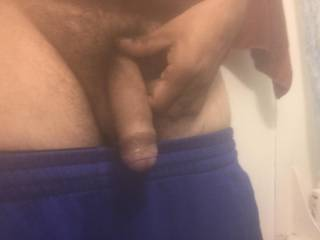 Looking to have fun got that Mexican dick if like ?!?
