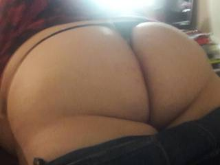 Some more ass for the hungry masses,who wants a taste?