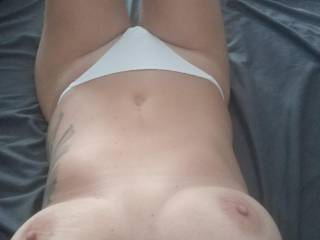 Laying here waiting for someone to ravage me.... Any takers??
