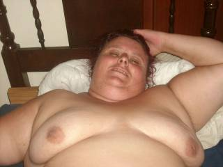 my slut wife big tits come and have a play