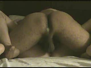 WOW! ... excellent fucking & I love the way she wraps her legs around his back while doing missionary.