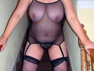 Wow how sexy is that fantastic tits