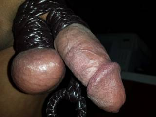 I want to torture that cock before you drive into my wet cunt!  R