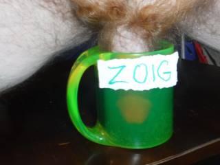 Real And Kinky On ZOIG.COM!