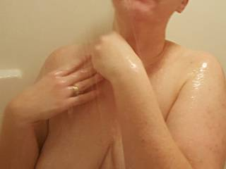 my heavy milk filled tits for you to suckle