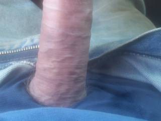 Thick dick?