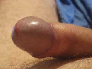He's not cumming at the moment, but he will be when I post part 2.