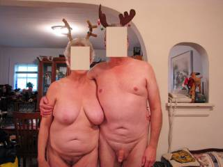 Hope you have horny and happy holidays.