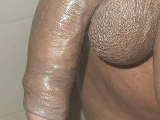 Nice and clean for some good sucking and fucking!