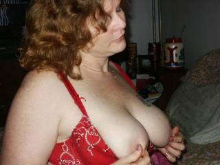 Wow, this girl is so horny. Hope u pull yer nipples now when u read my comment: i wanna fuck ya!