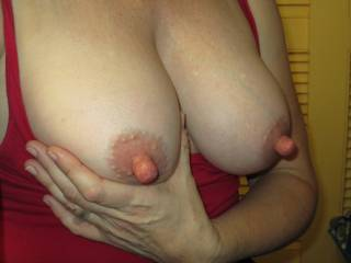 Do you like my tits?