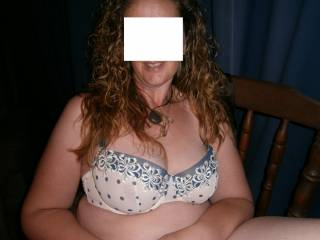 If you think bras are sexy, here's some pics for you.
