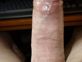 my horny dick