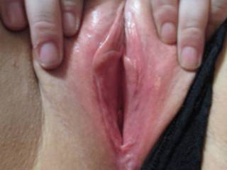 This is the most beautiful succulent pussy on the net this site or anywhere else. Would love to suck this.pussy for.hours at a time. The wetness is Devine, the juiciness , the pussy squirting cum amazing, those tits tits.deserve loads and loads of.pleasure. And what a gorgeous face to kiss and jack all over.