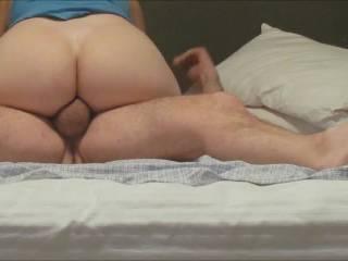every day my boyfriendo fuck my ass...i need it