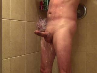 My hot dick