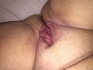 pumped pussy