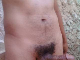 hairy mexican cock