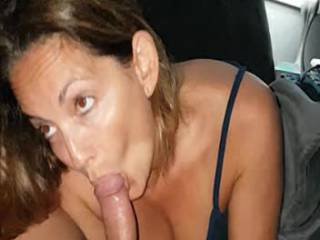 couch blowjob nite