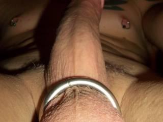 Anyone wanna slide down this shaft?