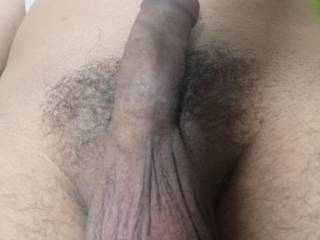 fresh shaved cock for my cock lovers