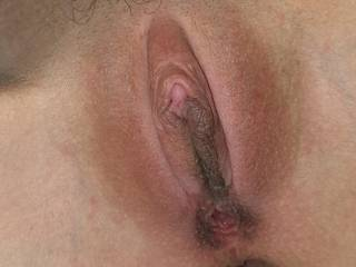 After fuck with good friend