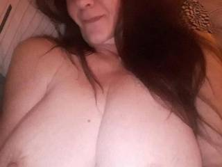 Does everyone love titties? Yes!!!