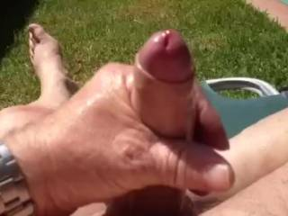 Mmmm I\'m enjoying this nice want in the Crete sun but if you want to join in let me know !!